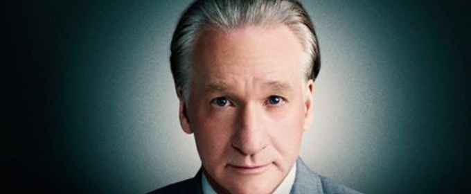 HBO Renews REAL TIME WITH BILL MAHER  Through 2020