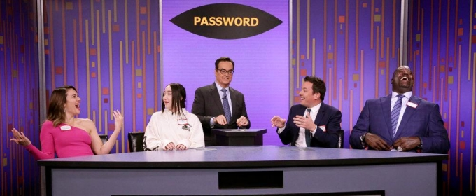 VIDEO: Watch Password with Mandy Moore, Shaquille O'Neal and Noah Cyrus