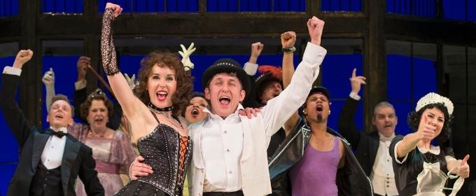 BWW Review: A Clevelander's View of the Shaw Festival - 2017