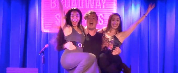 BWW TV Exclusive: CHARLIE AND THE CHOCOLATE FACTORY Takes Over Broadway Sessions!