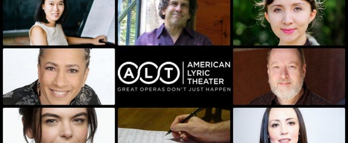 American Lyric Theater Announces 10th Anniversary CLDP Resident Artists
