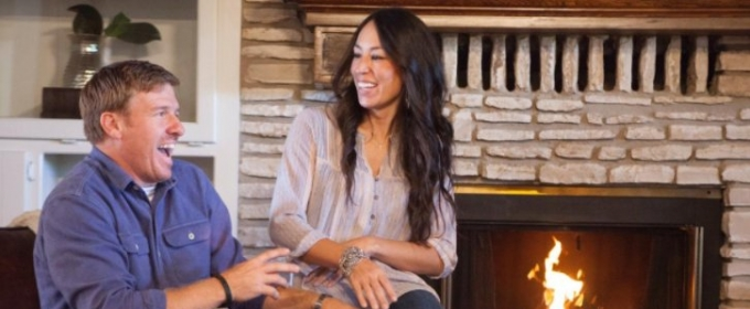 Popular HGTV Series FIXER UPPER to End After Season 5