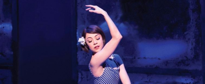 AN AMERICAN IN PARIS Dances Last Weeks in the West End; Coming to Cinemas Soon!