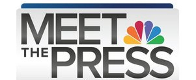 MEET THE PRESS Is No. 1 Most-Watched Sunday Show for 2016-17 Season