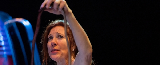 BWW Review: WILD HORSES at CATF