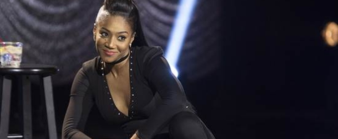 Tiffany Haddish: She Ready! From the Hood to Hollywood! - Review