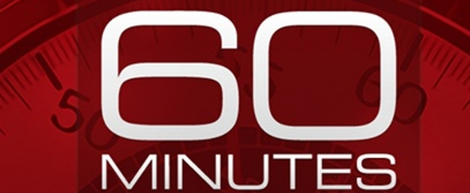 50th Season Premiere of 60 MINUTES is Sunday's No. Non-Sports Broadcast