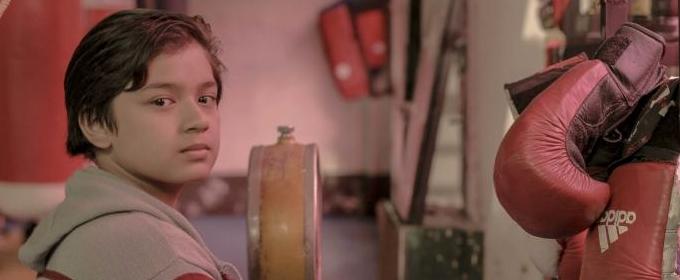 KIKO BOKSINGERO, A Small Film That Almost Didn't Happen