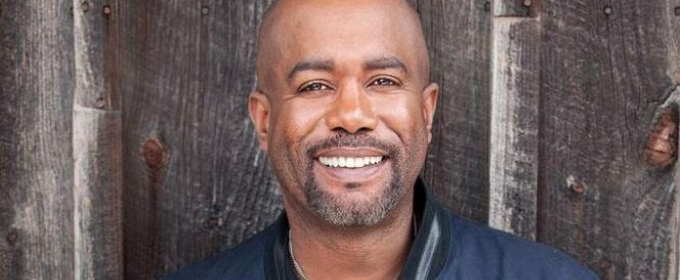 Darius Rucker Hosts New Doc Film Series REEL SOUTH Premiering 10/3 on Link TV
