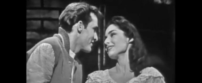 VIDEO: Watch Scenes from WEST SIDE STORY in Honor of Its 60th Anniversary!