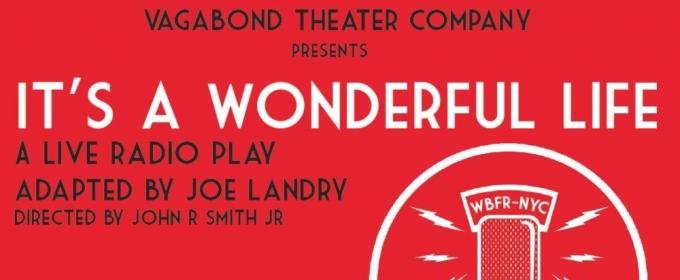 Vagabond Theatre Company To Bring Holiday Radio Play 39 It 39 S A Wonderful Life 39 To The Bijou