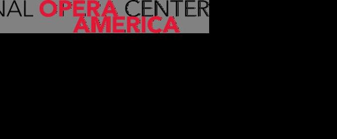 OPERA America's Onstage Announces Opera Center Season
