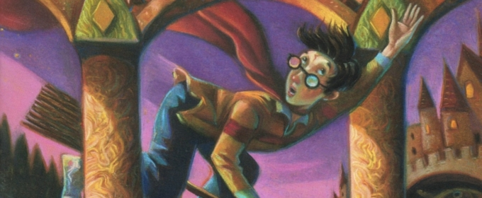 Bloomsbury Announces Two New HARRY POTTER Books to Publish in October 2017!