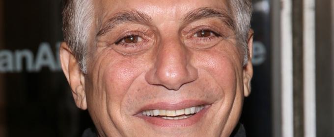Broadway Alum Tony Danza Returns to TV in Netflix Dramedy THE GOOD COP