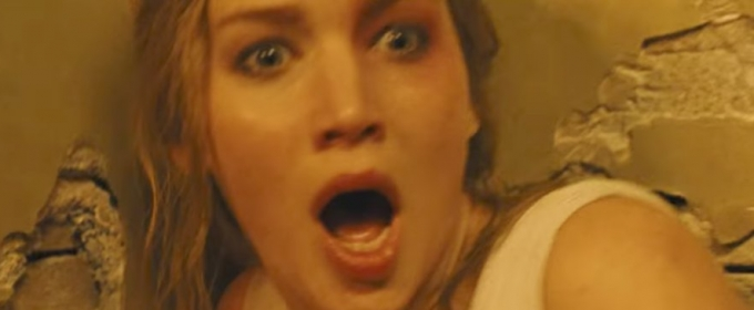 VIDEO: First Look - Jennifer Lawrence in Psychological Thriller MOTHER!