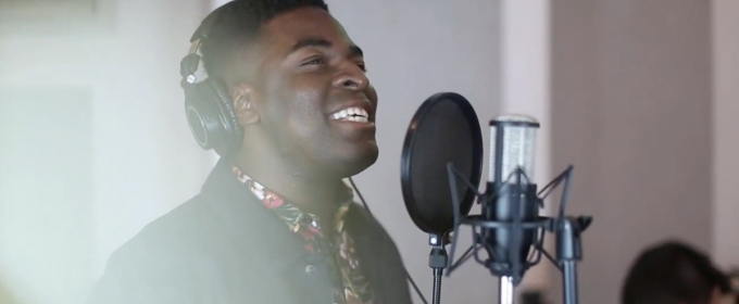 BWW TV: Kyle Taylor Parker Sings Cover of 'No More' from INTO THE WOODS for 'Soul Sessions' Series