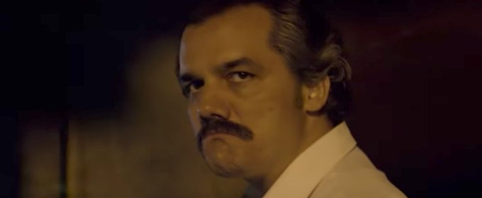 VIDEO: Netflix Unveils Trailer for Season 3 of Hit Series NARCOS
