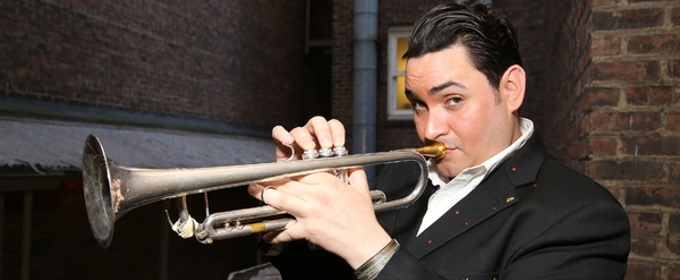 BWW Interview: Debut of the Month - BANDSTAND's Joey Pero
