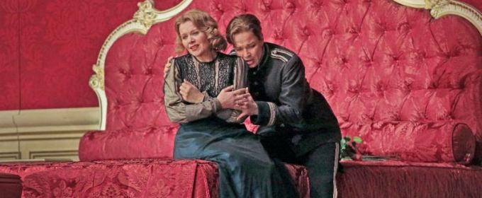 Renée Fleming Performs on Season Finale of GREAT PERFORMANCES AT THE MET, 9/3
