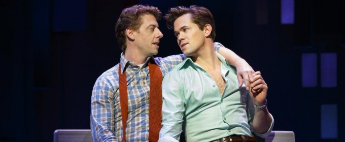 FALSETTOS Adds Movie Theaters, Showtimes Across the U.S.