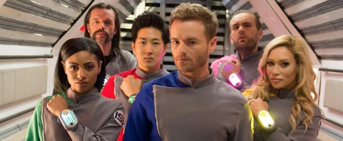 FunnyOrDie Shares Time Travel PSA In Anticipation of MYSTIC COSMIC PATROL Premiere