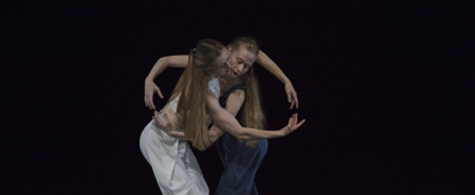 BWW Review: L.A. DANCE PROJECT: Stellar Dancers, Yet a Lost Mission Statement