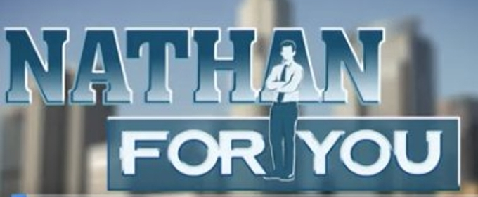 First Look - Season Four of Comedy Central's NATHAN FOR YOU Premieres 9/28
