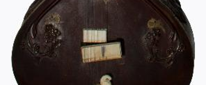 George Harrison Sitar from 1965, the Year the Beatles Recorded Norwegian Wood to be Auctioned