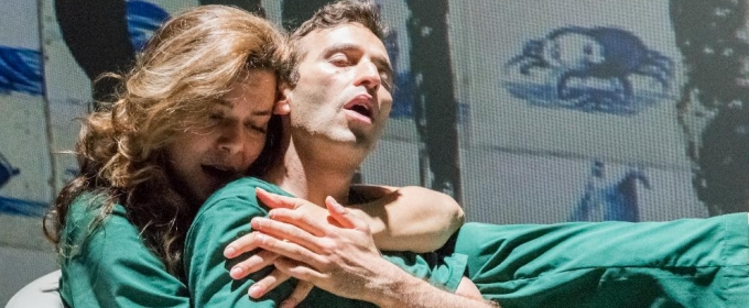 BWW Review: Costanzo Itchy to Bring Obscure Handel ACI to National Sawdust Audiences