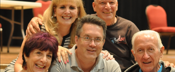 BWW Previews: A TALE OF FAMILY LOVE – ITALIAN STYLE at Pelican Players