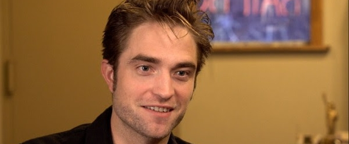 Robert Pattinson Talks Breaking Down Walls & More on CBS SUNDAY MORNING, 8/20