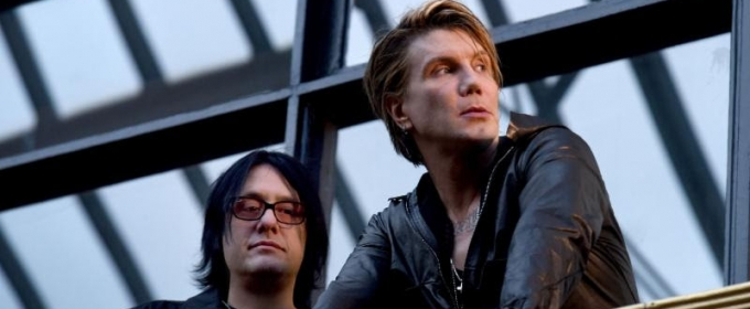 Goo Goo Dolls Offer Fans The Chance To Win A Private Performance Through Omaze