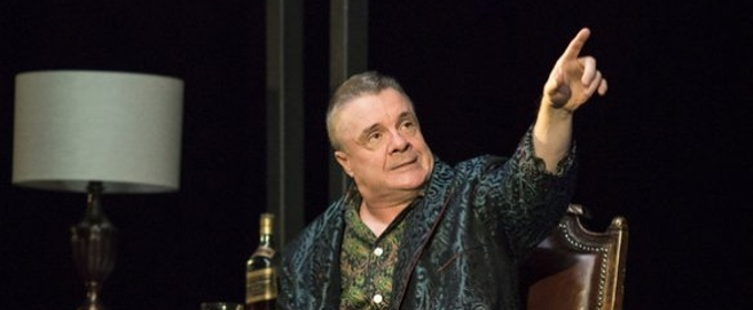 Nathan Lane-Led ANGELS IN AMERICA Set for Limited Run on Broadway Next February