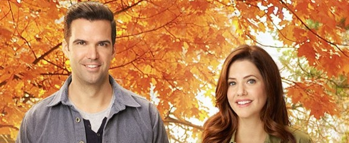Hallmark Channel's FALLING FOR VERMONT Among Highest-Rated Programs on Cable