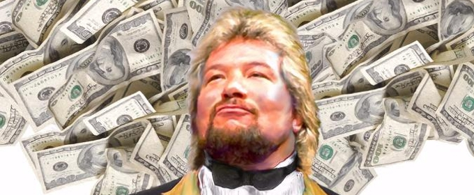 Life of Professional Wrestler Ted DiBiase Documented in THE PRICE OF FAME, In Theaters 11/7