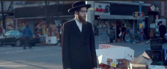VIDEO: Netflix Shares Trailer for ONE OF US, An Inside Look at Hasidic Community