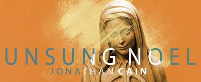 Jonathan Cain Of Journey to Release First Christmas Album 'Unsung Noel'