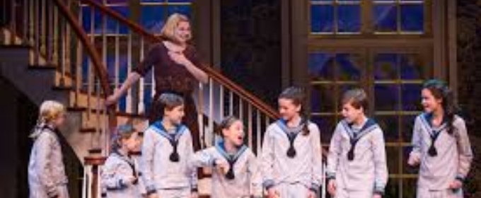 BWW Review: The Hills Are Alive, Once Again, with the THE SOUND OF MUSIC Courtesy of Playhouse Square