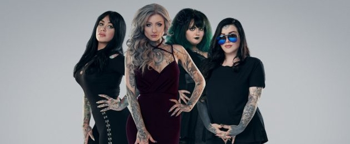 'Ink Master: Angels' Talk About Upcoming Series And More