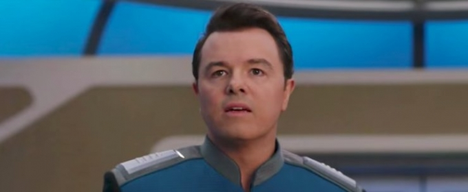 VIDEO: Sneak Peek - 'Command Performance' Episode of THE ORVILLE
