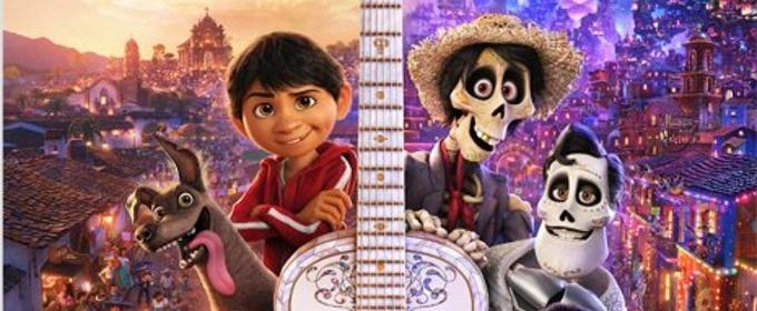 Photo Flash: Poster Art for Disney Pixar's COCO; New Trailer Premieres Tomorrow