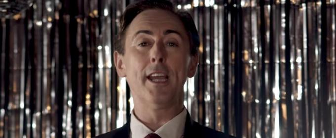 VIDEO: First Look - Alan Cumming Stars in BBC America Short Film Series QUEERS