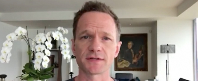 VIDEO: Win a Chance to Visit Neil Patrick Harris on the Set of 'UNFORTUNATE EVENTS' to Benefit the American Theatre Wing!