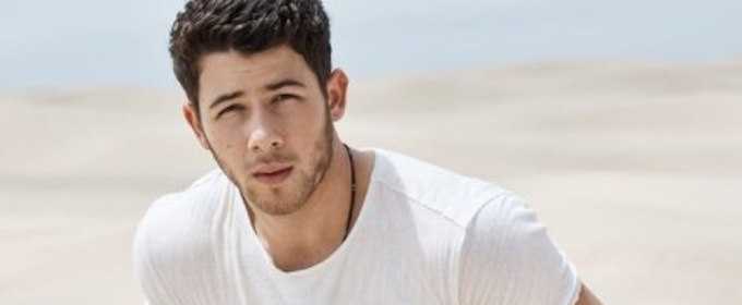 FIRST LISTEN: Nick Jonas's New Single 'Find You'