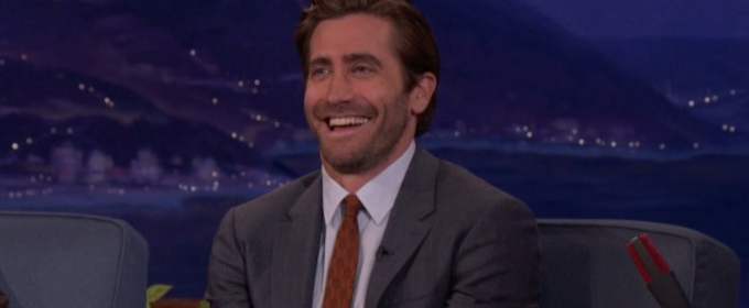 VIDEO: Jake Gyllenhaal Admits He Knows Broadway Better Than Baseball