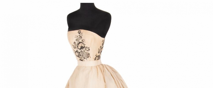 Audrey Hepburn SABRINA Gown Going Up For Auction
