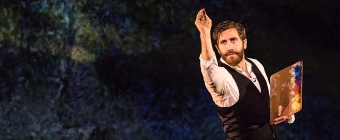 Jake Gyllenhaal Announces SUNDAY IN THE PARK WITH GEORGE Cast Recording Will Be Released End of September