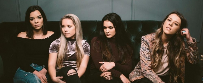 The Aces Debut Rac Mix of 'Stuck'