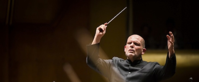 BWW Review: New York Philharmonic Performs Mahler's 5TH SYMPHONY at Geffen Hall, Lincoln Center