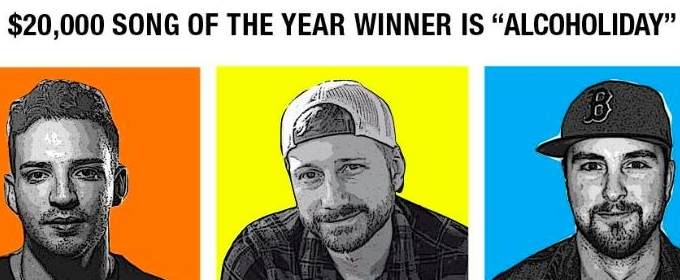 John Lennon Songwriting Contest's $20,000 'Song of the Year' Winner Announced